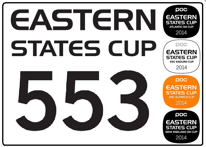 Remember Your Number Plate is for the Season ! New plates are $5 and